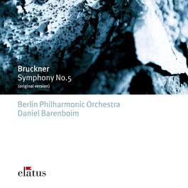 Bruckner : Symphony No.5 in B flat major [Original Version] : II Adagio - Sehr langsam 2005 Daniel Barenboim