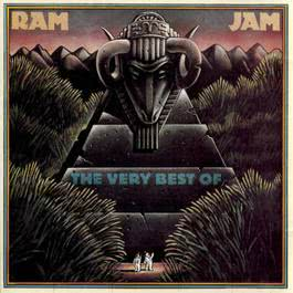 The Very Best Of Ram Jam 2007 Ram Jam