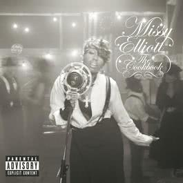 The Cookbook 2005 Missy Elliott