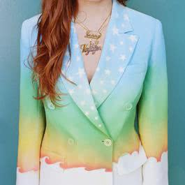 She's Not Me 2014 Jenny Lewis