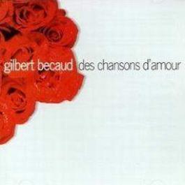 Chansons D'Amour 2003 Gilbert Bécaud