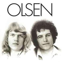 Olsen / For What We Are 2000 Brd. Olsen