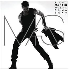 Música + Alma + Sexo 2013 Ricky Martin