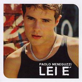 Lei E' 2003 Paolo Meneguzzi