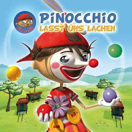 Lasst Uns Lachen 2007 Pinocchio
