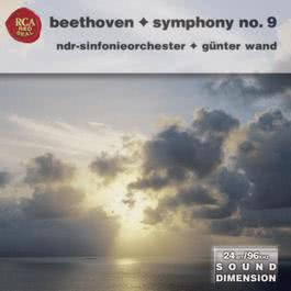 Dimension Vol. 5  Beethoven - Symphony No. 9 2001 Gunter Wand