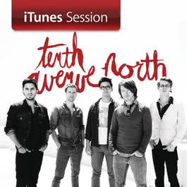iTunes Session - EP 2012 Tenth Avenue North