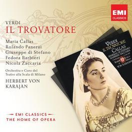 Verdi: Il Trovatore 2005 Herbert Von Karajan