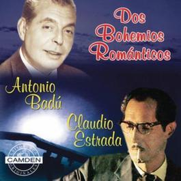 Antonio Badu/Claudio Estrada - Dos Bohemios Romanticos 2004 Various Artists