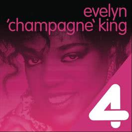 """4 Hits: Evelyn """"Champagne"""" King 2011 Evelyn """"Champagne"""" King"""