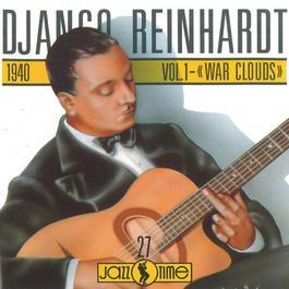 War Clouds 1940 2010 Django Reinhardt