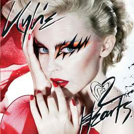 2 Hearts 2007 Kylie Minogue