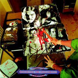 Necroticism - Descanting the Insalubrious 1991 Carcass