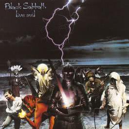 Live Evil 2018 Black Sabbath