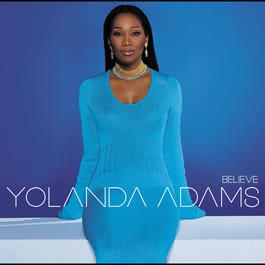 A Song Of Faith 2001 Yolanda Adams