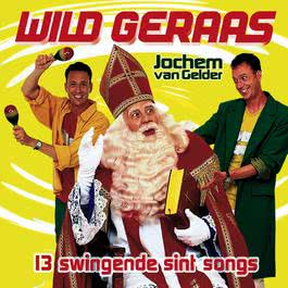 Blues For Sinterklaas 2004 Jochem van Gelder - Wild Geraas