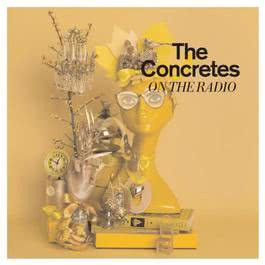 On The Radio 2006 The Concretes