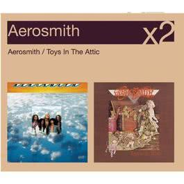 Aerosmith/Toys In The Attic 2008 Aerosmith
