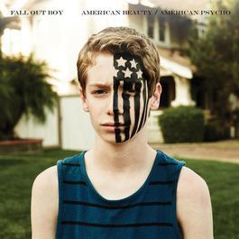 อัลบั้ม American Beauty/American Psycho