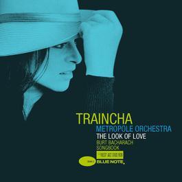 The Look Of Love Burt Bacharach Songbook 2007 Trijntje Oosterhuis