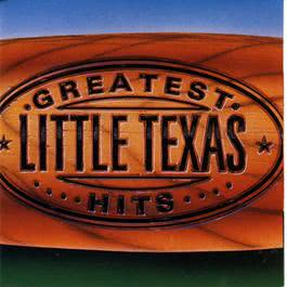 Peaceful Easy Feeling (Album Version) 1995 Little Texas