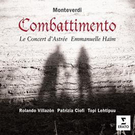Monteverdi: Il Combatimento Di Tancredi I Clorinda 2006 Rolando Villazon