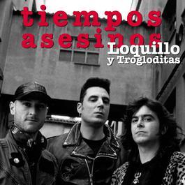 Tiempos Asesinos [Edición Para Coleccionistas] 2011 Loquillo Y Los Trogloditas