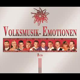 Volksmusik-Emotionen 2008 Various Artists