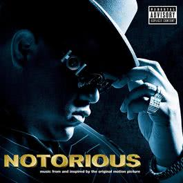 NOTORIOUS Music From and Inspired by the Original Motion Picture 2013 群星