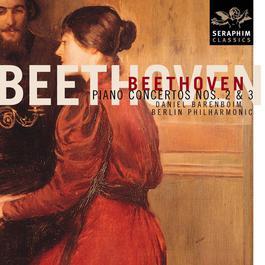 Beethoven: Piano Concerto Nos. 2 & 3 1999 Daniel Barenboim