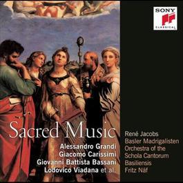 Italian Sacred Music 2012 Rene Jacobs