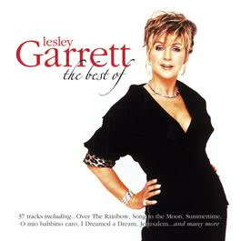 The Best of Lesley Garret 2005 Lesley Garrett