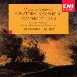 Symphonies 3 & 4 2003 Bernard Haitink