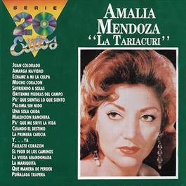 La Serie de los 20 Éxitos 2012 Amalia Mendoza