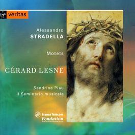 Cantatas & Motets 1995 Gerard Lesne