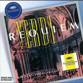 Verdi: Messa da Requiem 1995 Berlin Radio Symphony Orchestra
