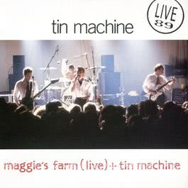 Tin Machine E.P. 2010 Tin Machine