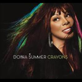 Crayons 2008 Donna Summer
