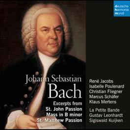 Bach: Sacred Arias 2012 Rene Jacobs