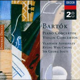 BartA3k: Piano Concertos; Violin Concertos 2003 Vladimir Ashkenazy; Kyung Wha Chung; Georg Solti