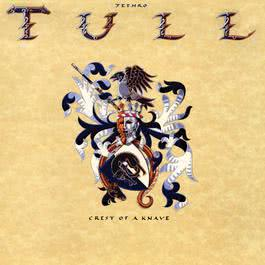 Crest Of A Knave 1990 Jethro Tull