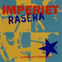 Rasera + Mini-LP 2010 Imperiet