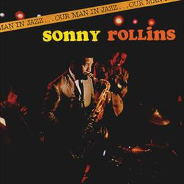 Our Man In Jazz 1963 Sonny Rollins