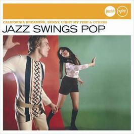 Jazz Swings Pop (Jazz Club) 2006 群星