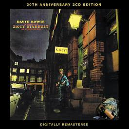 The Rise And Fall Of Ziggy Stardust And The Spiders From Mars [30th Anniversary Edition] 2005 David Bowie