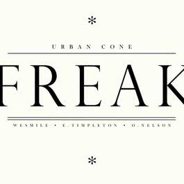 Freak 2012 Urban Cone