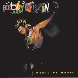 Medicine Music 1998 Bobby McFerrin