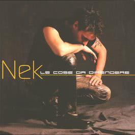 Le cose da difendere 2007 Nek