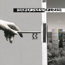 Crazy World 1990 Scorpions