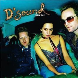 Talkin' Talk 2003 D'Sound